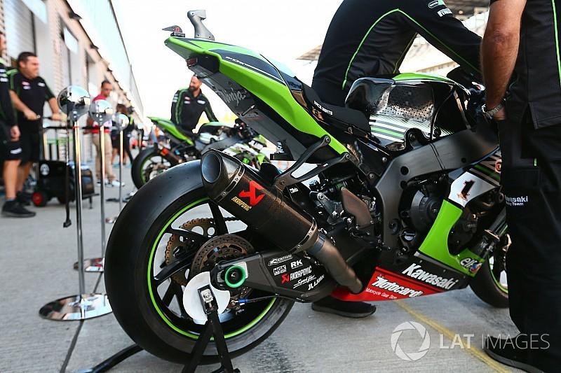 Pirelli reconduit comme fournisseur du Superbike jusqu'en 2020
