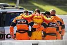 IndyCar Kazada 139G kuvvete maruz kalan Hunter-Reay Pocono'da yarışacak