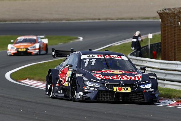 DTM на Зандворті: Віттманн виграв у другій гонці
