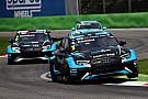 TCR TCR in Monza: Roberto Colciago und Stefano Comini siegen