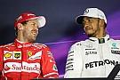 Три чемпіони світу запрошені на прес-конференцію Ф1 у четвер