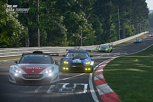 eSports Special feature How Gran Turismo Sport has returned the series to greatness