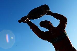 Formula E Reporte de la carrera Di Grassi gana de punta a punta y toma la cima del campeonato