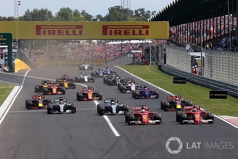 「F1中継はリーチ数と収入面のバランスを取るべき」キャリーCEO語る