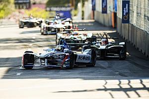 Formel E News So will die Formel E ein Wettrüsten verhindern