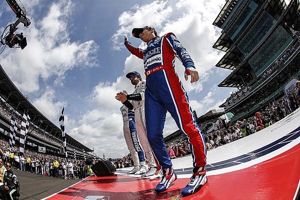 IndyCar Noticias de última hora Alonso ganó 274.000 euros con la Indy 500; el ganador, 2'2 millones