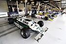 Відео від Williams: звук 40 років у Формулі 1