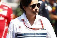 Visszatér a Sauber női csapatfőnöke
