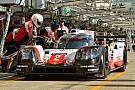 Explained: The secret to Porsche's swift Le Mans pitwork