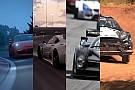 Симрейсинг Дайджест симрейсинга: из геймера в гонщика McLaren