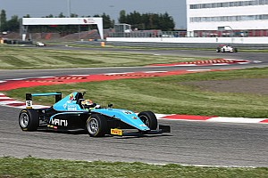 Formula 4 Race report Adria Italian F4: Maini charges to fourth in Race 1