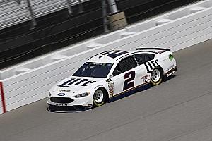 NASCAR Cup Qualifyingbericht NASCAR: Michigan-Pole für Lokalmatador Brad Keselowski