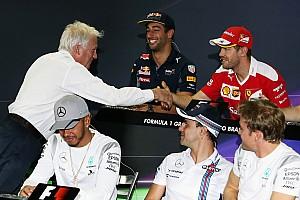 F1 Noticias de última hora La disculpa de Vettel fue suficiente, dice Whiting