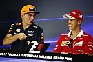 Vettel és Verstappen sem gondol arra, milyen lenne csapattársként