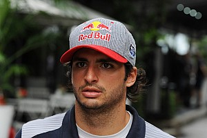Formel 1 News Carlos Sainz: F1-Rückkehr nur zu Red Bull Racing, nicht zu Toro Rosso
