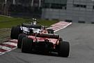 Vettel kíváncsi, mit lép erre a Mercedes: Räikkönen is reményteljes