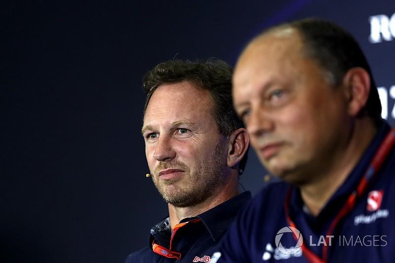 Az F1-es csapatok nem oszthatják meg a legapróbb részleteket az FIA-val?!