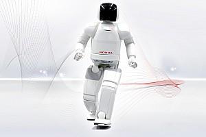 IndyCar Noticias Un robot dará la orden de arranque en IndyCar