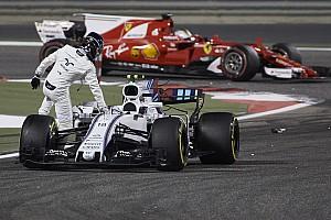 Formule 1 Actualités Lowe : Stroll apprend