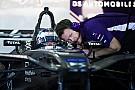 Formula E Video: The secrets of the DS Virgin Formula E car