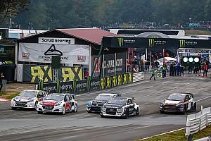 Rallycross-WM News Juristisches Tauziehen um Estering: WRX-Lauf nicht gefährdet