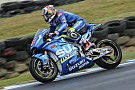 Vinales fastest on Day 2 at Phillip Island
