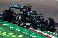 2020 F1 Emilia Romagna Grand Prix qualifying results, full grid lineup