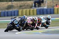 Vietti se relance dans la course au titre en gagnant au Mans