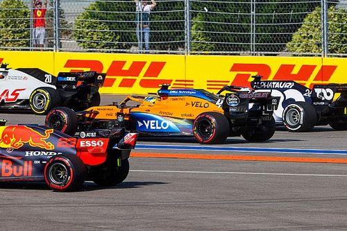 F1: i piloti chiedono modifiche alla contestata Curva 2 di Sochi