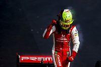 Lío en la Fórmula 2 por la victoria de Schumacher en Sochi
