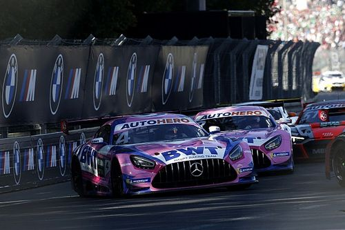 "Berger: Controversial Norisring finale has ""damaged"" DTM"