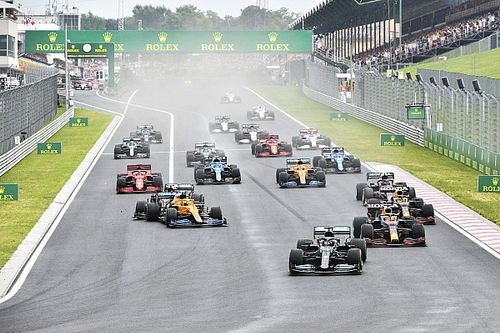 Fórmula 1 e Motorsport Network lançam maior pesquisa de fãs do mundo