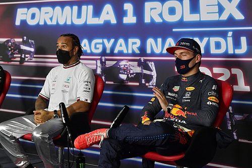 F1: Campeonato vai para férias de verão com menor diferença entre líderes desde 2010