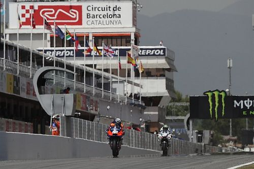 WSBK adds Barcelona to 2020 schedule