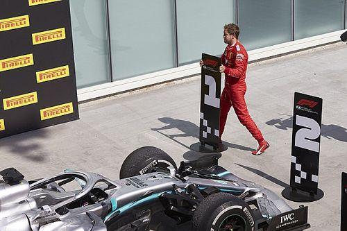 """La Snai riconosce la """"vittoria morale"""" di Vettel: paga anche chi aveva scommesso sul ferrarista"""