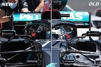 Why there's more to Mercedes than a new paint scheme in Austria