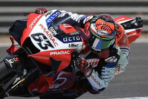 Em meio a mistério sobre duplas, Ducati confirma Bagnaia e Zarco para temporada 2021 da MotoGP; entenda