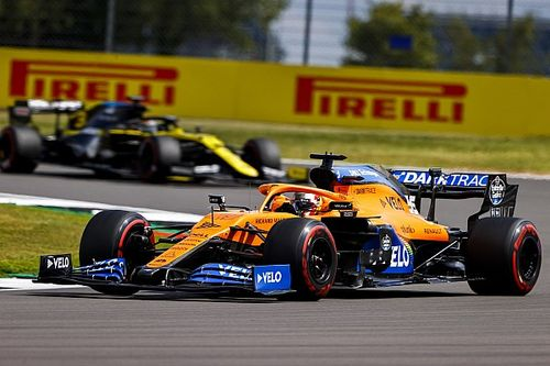 McLaren descarta bajar a Sainz y subir a Ricciardo en 2020