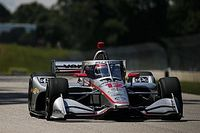 Power lidera práctica en Road America y O'Ward en top 10