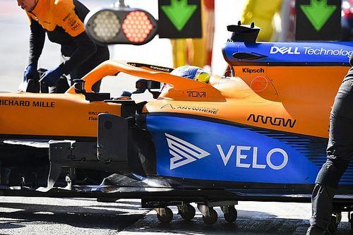 Motorwissel weerhoudt McLaren niet van progressie, zegt Seidl