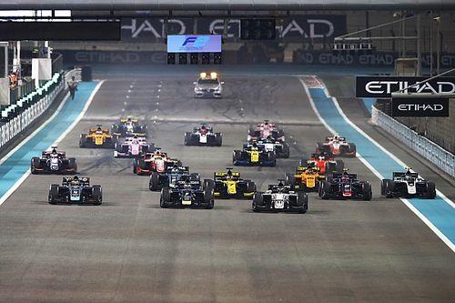 Galeri: 2019'un en iyi 20 genç sürücüsü