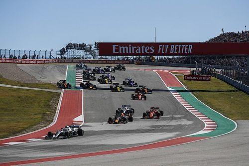 Le GP des États-Unis en streaming gratuit en direct sur Motorsport.com