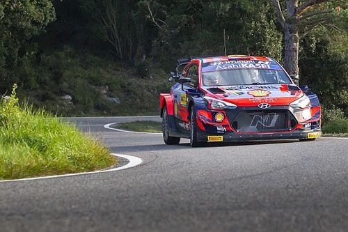 WRC, Rally Spagna, PS9: Sordo vede il podio
