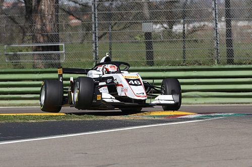 Formula Regional: da Cenerentola del motorsport a serie di riferimento