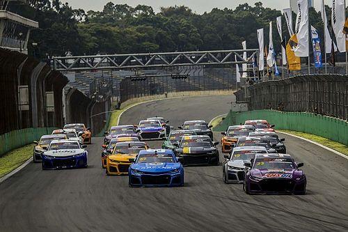 GT Sprint Race: 'Mítica' Interlagos será palco de etapa Brasil
