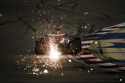 """Verstappen oordeelt hard over circuit: """"Slaat helemaal nergens op"""""""