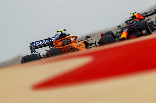 Live: Follow Bahrain GP qualifying as it happens