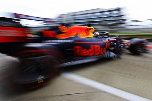 Red Bull's new RB16B has 'good potential' says Perez