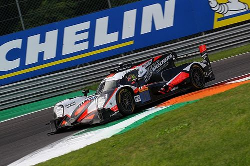 """WRT has """"regrets"""" about losing maiden WEC win at Monza"""