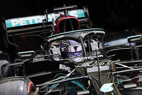 Les négociations ont commencé entre Hamilton et Mercedes
